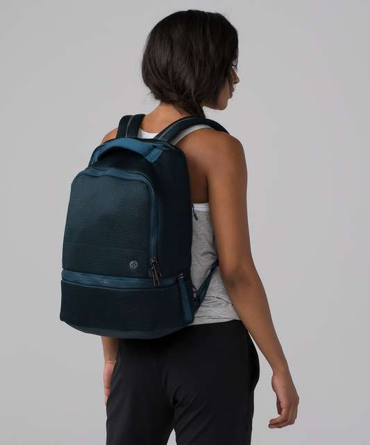 a1b9d2348d Lululemon City Adventurer Backpack  17L - Fuchsia Pink - lulu fanatics