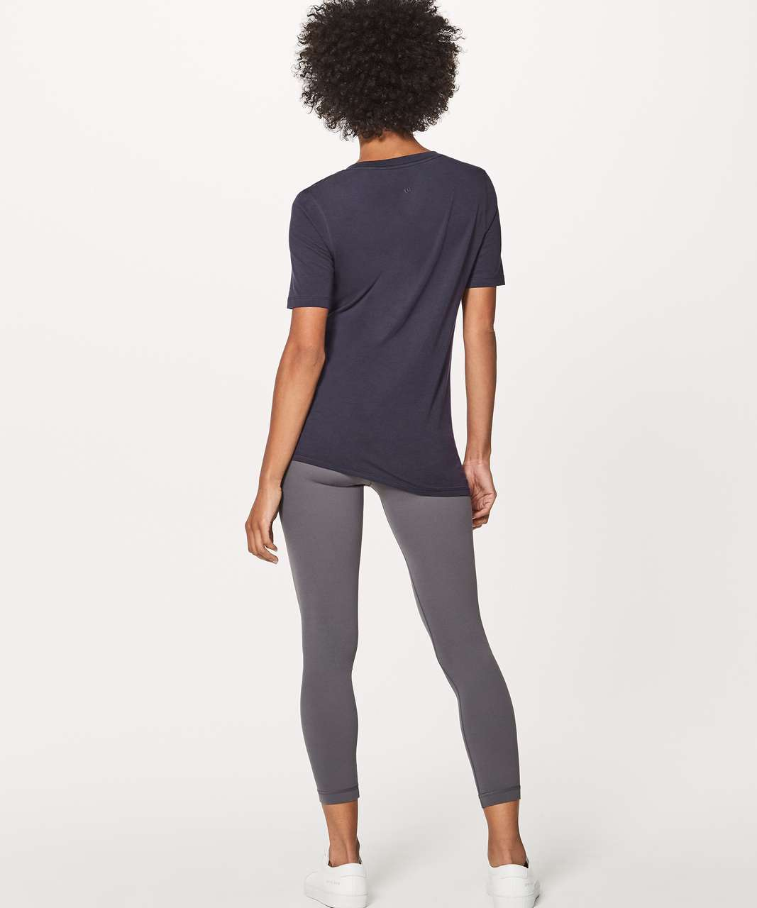 Lululemon Love Tee IV - Boysenberry