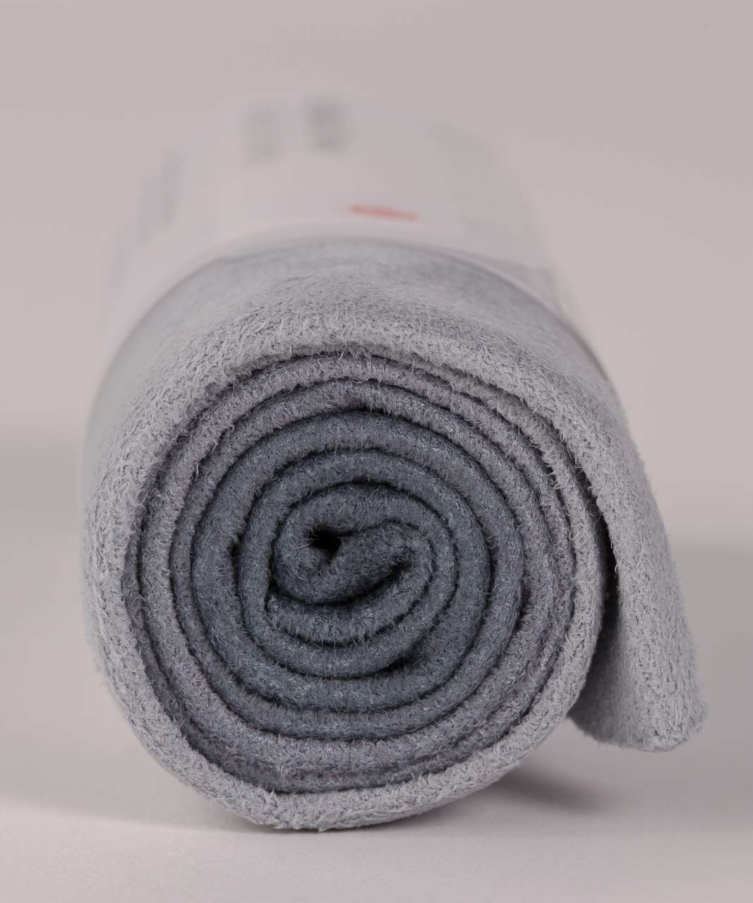 Lululemon The (Small) Towel - Hail Black Gradient