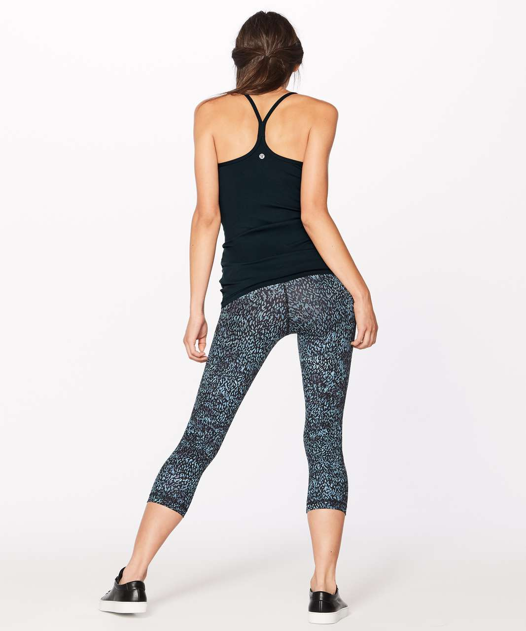 Lululemon Power Y Tank (Luon) - Submarine