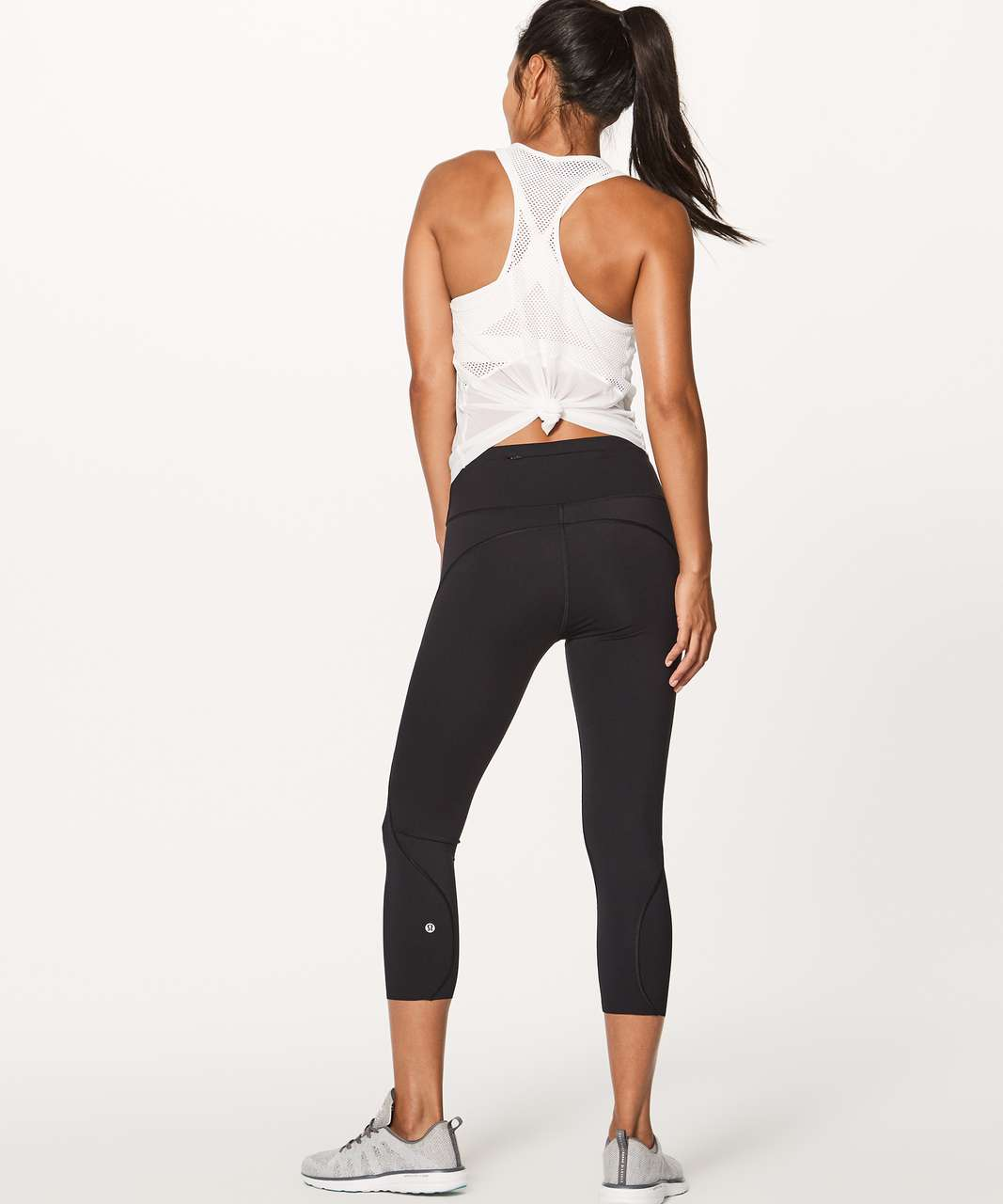 ae2d518e41 Lululemon Run The Day Crop (17