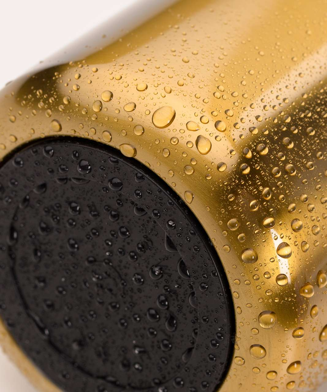 e49a5085e2 Lululemon Refresh Hot/Cold Bottle - Brushed Gold - lulu fanatics