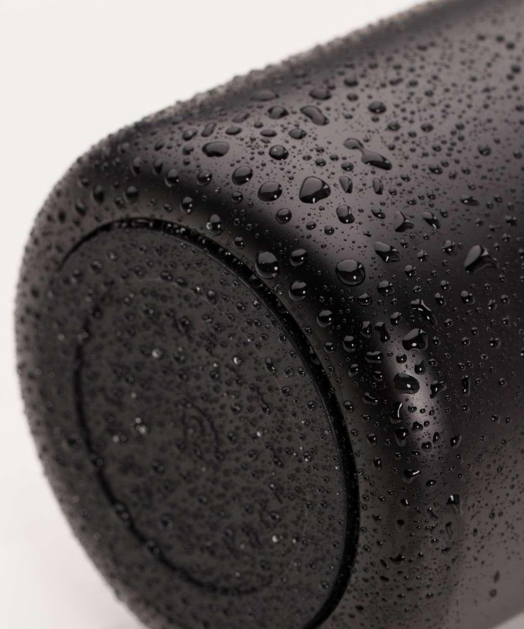 Lululemon Refresh Hot/Cold Bottle - Black