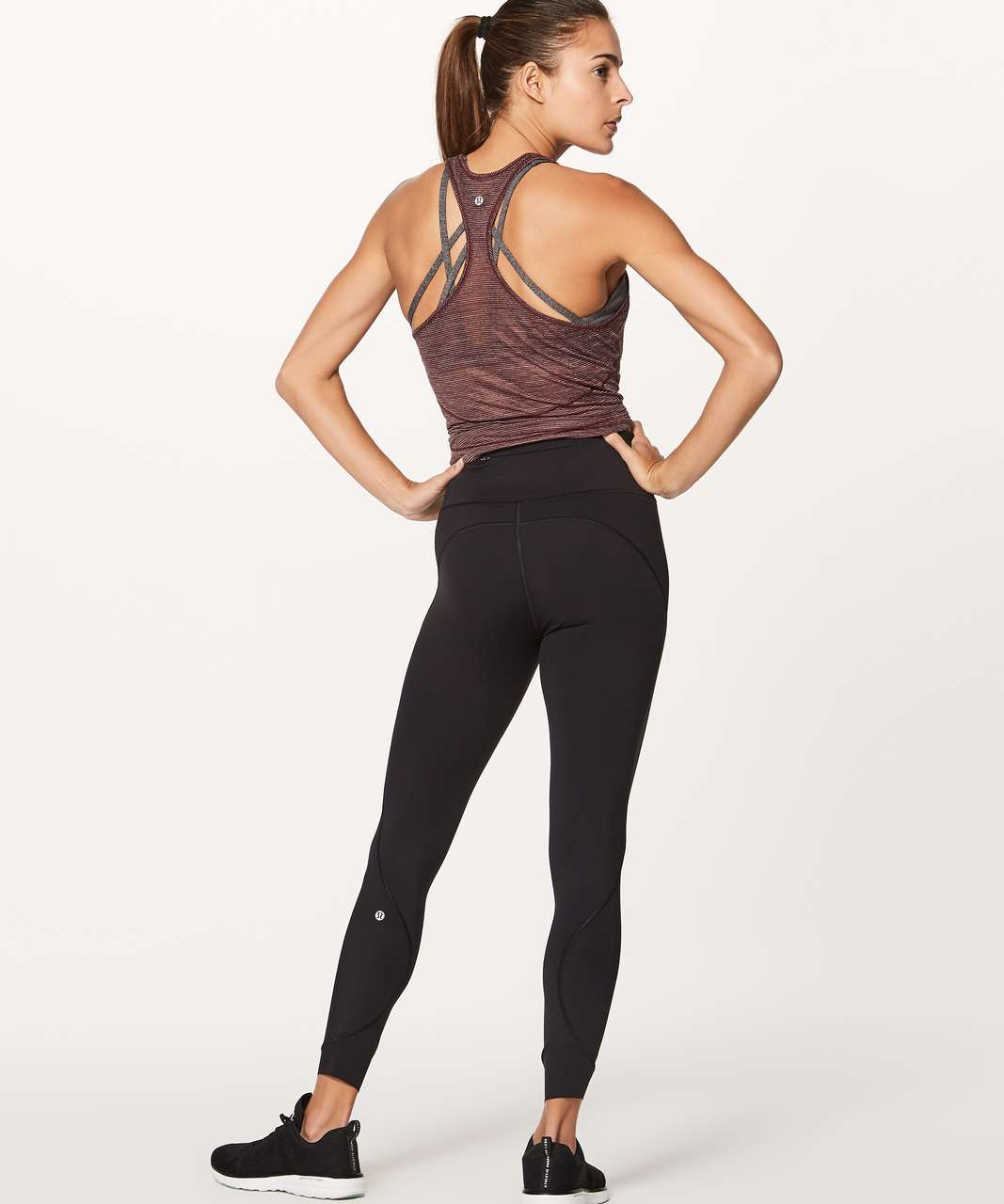 f717fa6c53 Lululemon Run The Day 7 8 Tight (25