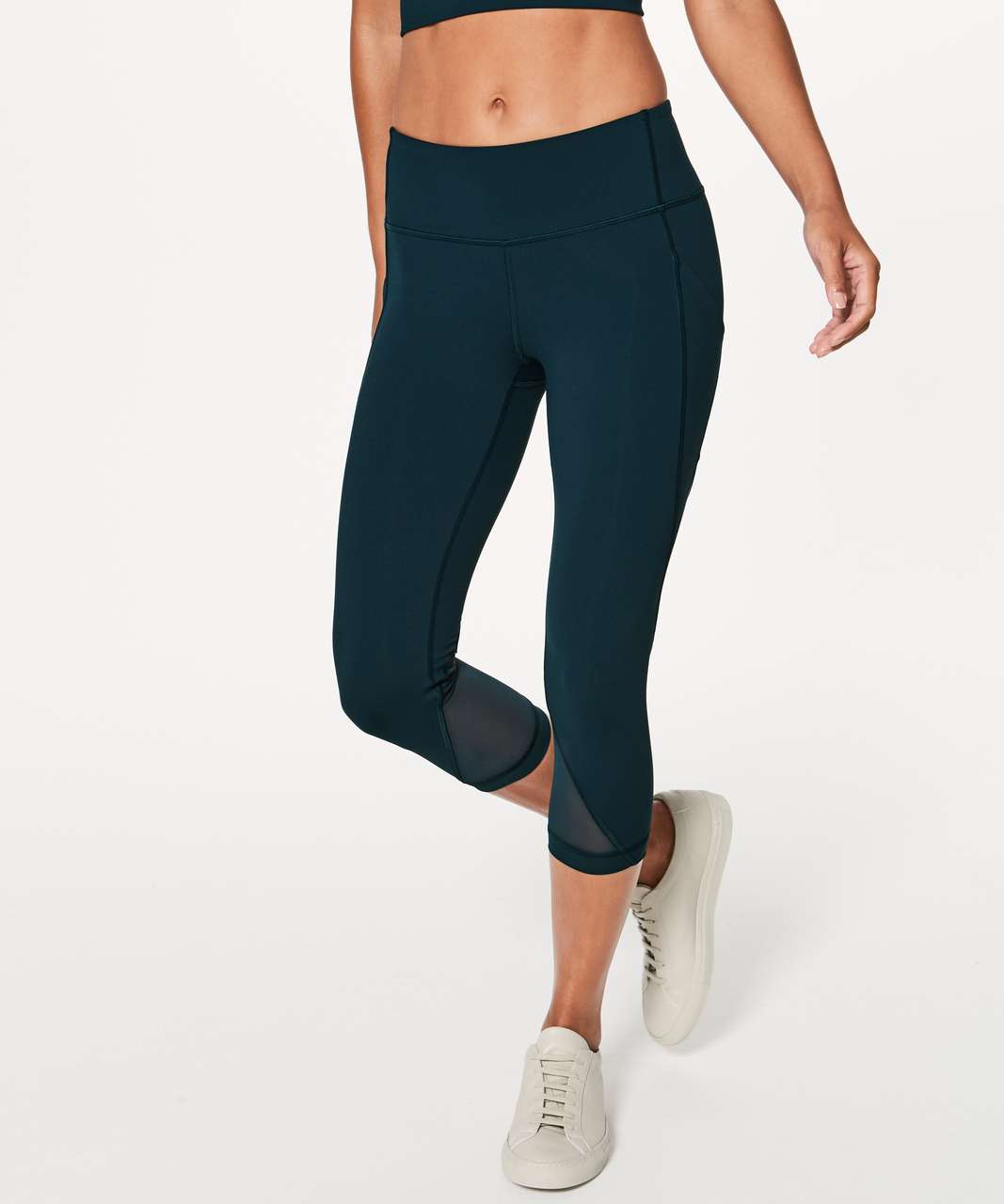 a07d362d24657 Lululemon Sweat Your Heart Out Crop (21