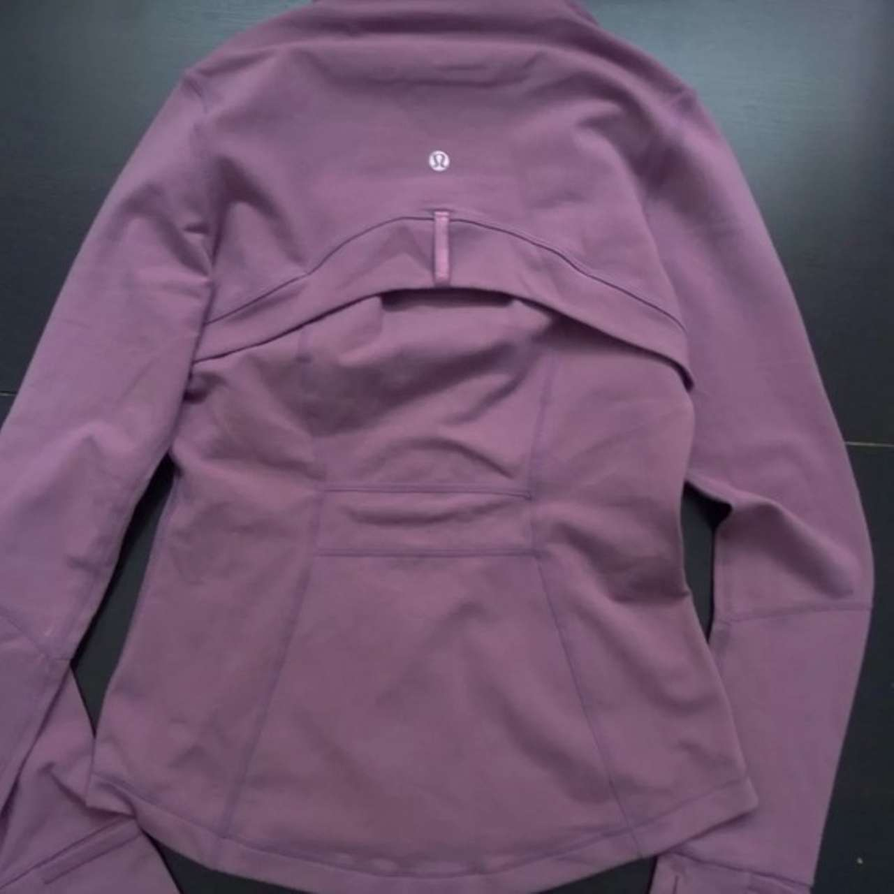 Lululemon Define Jacket - Muted Mauve