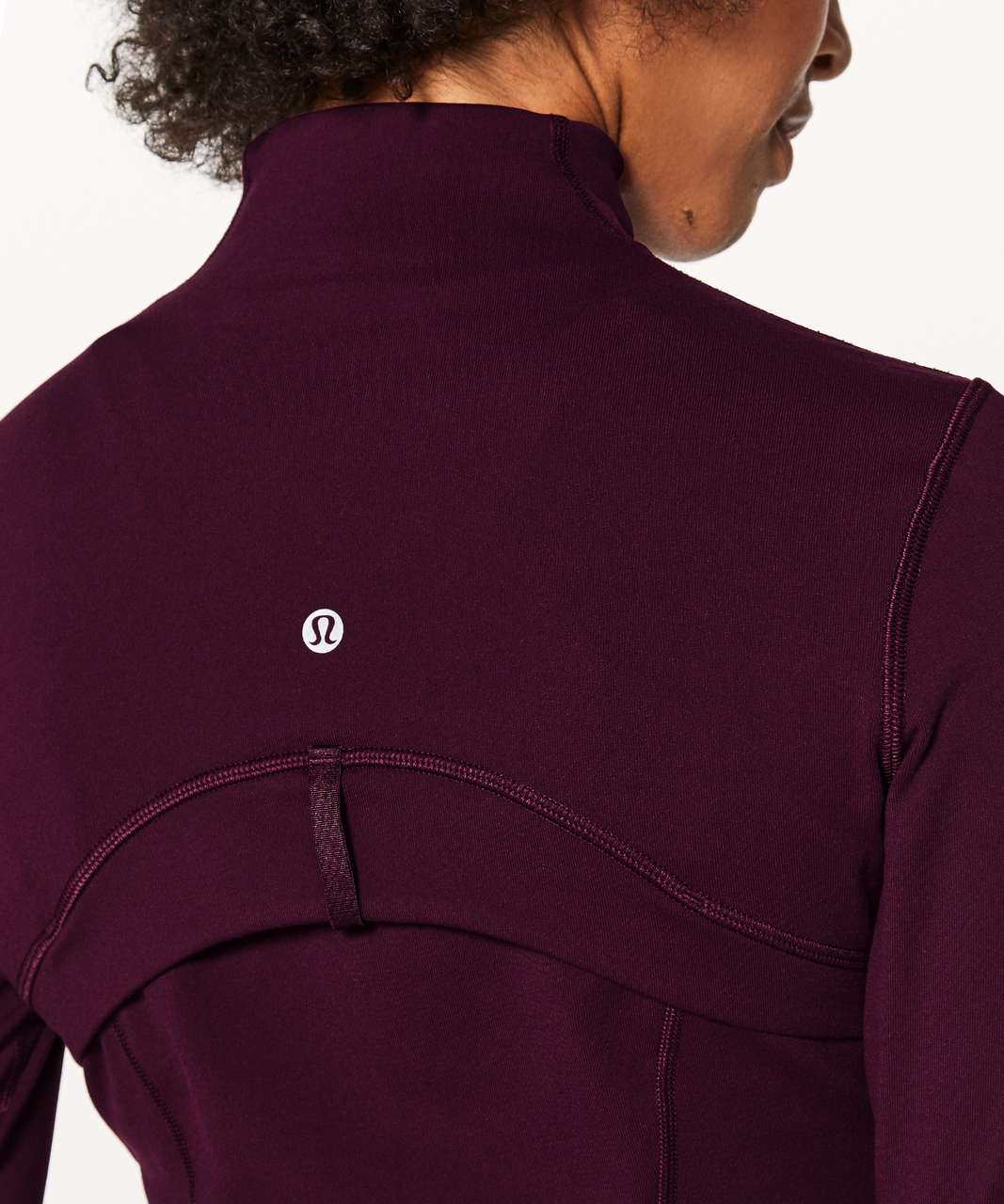 Lululemon Define Jacket - Dark Adobe (First Release)