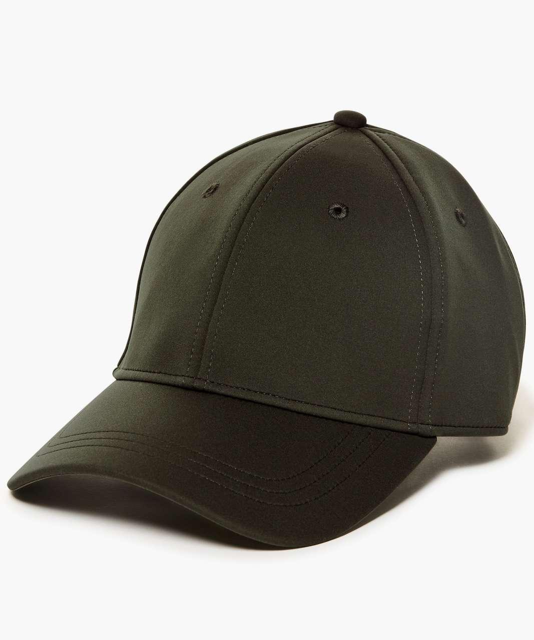 Lululemon Baller Hat - Dark Olive