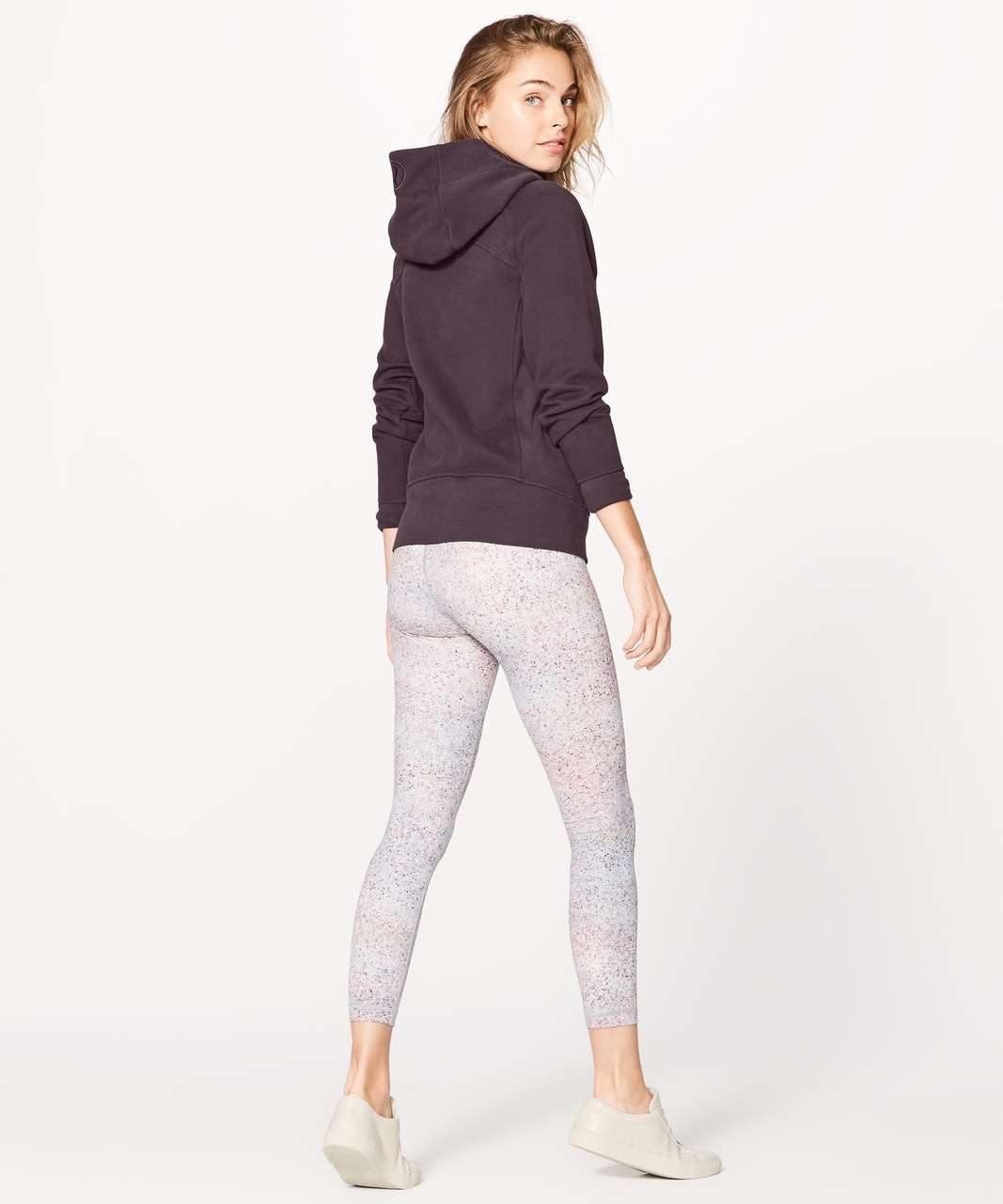 Lululemon Scuba Hoodie *Light Cotton Fleece - Pelt
