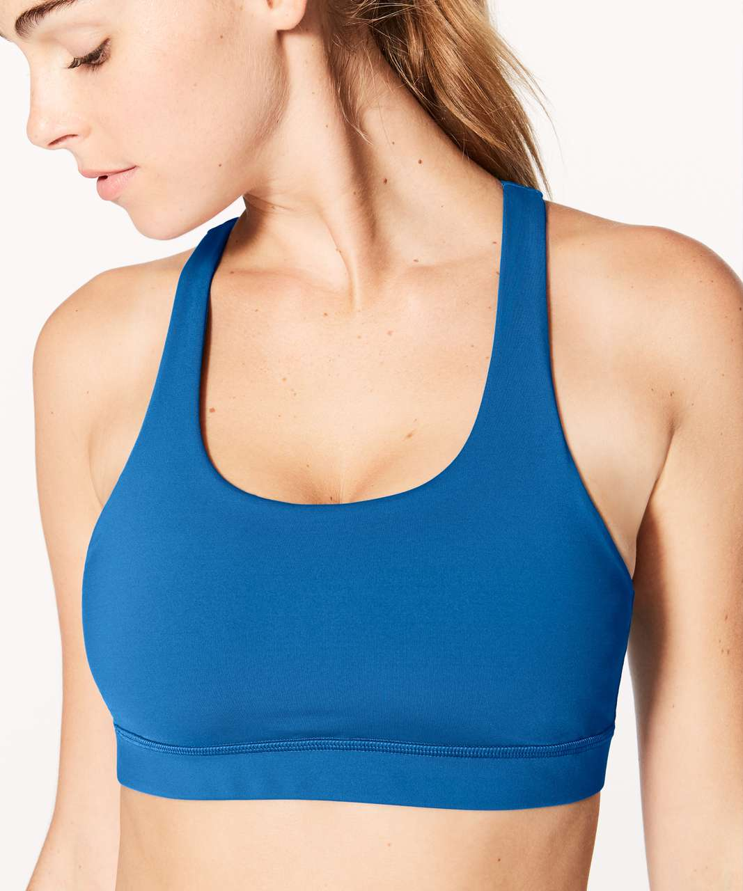 Lululemon Invigorate Bra - Whirlpool
