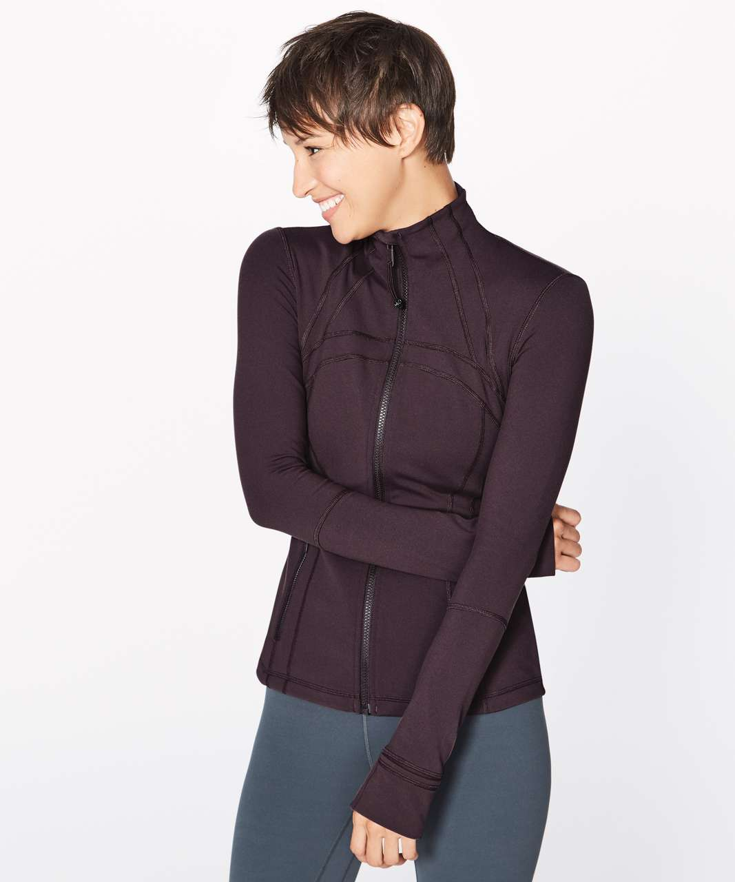 Lululemon Define Jacket - Pelt