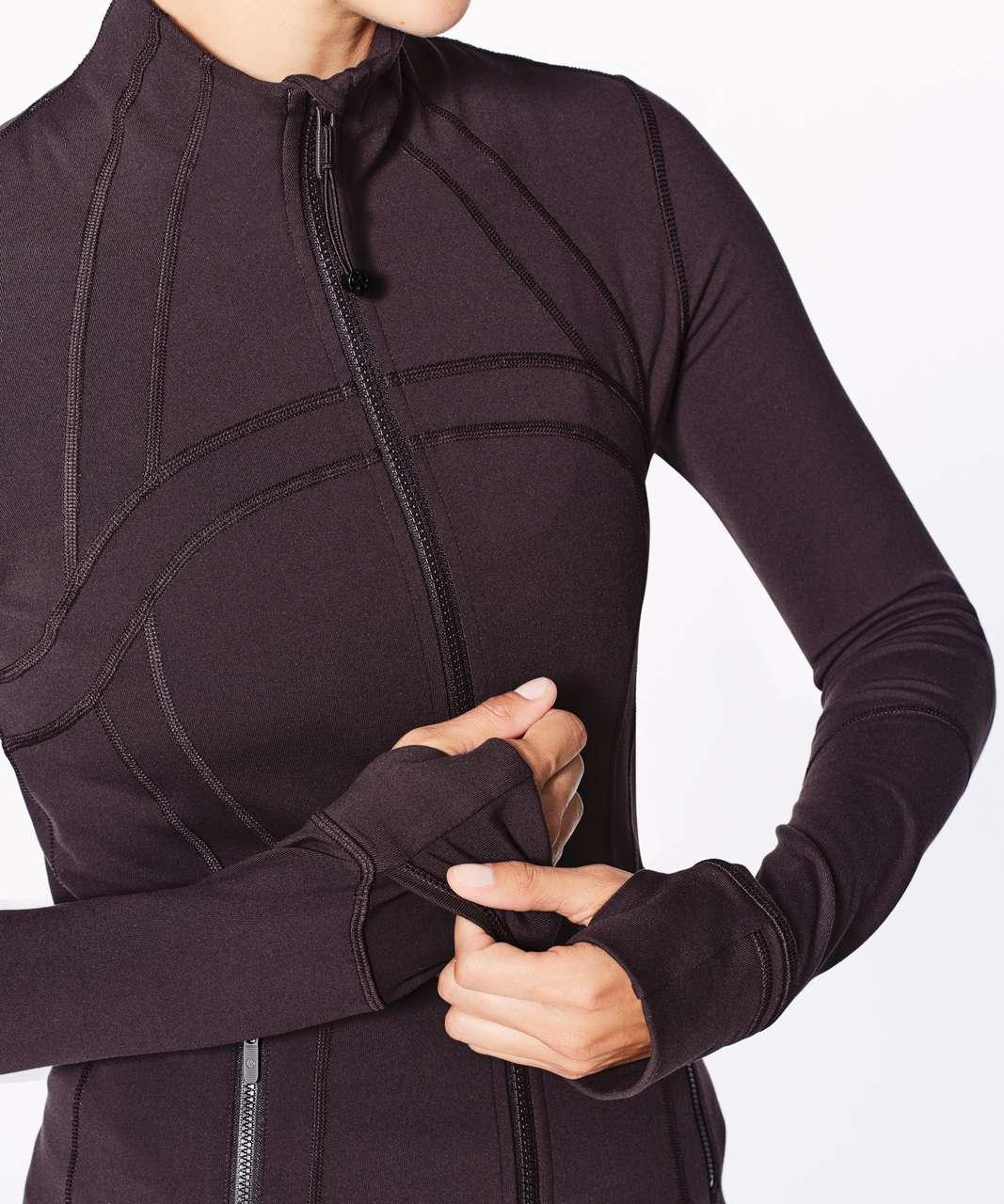 Lululemon Define Jacket - Pelt