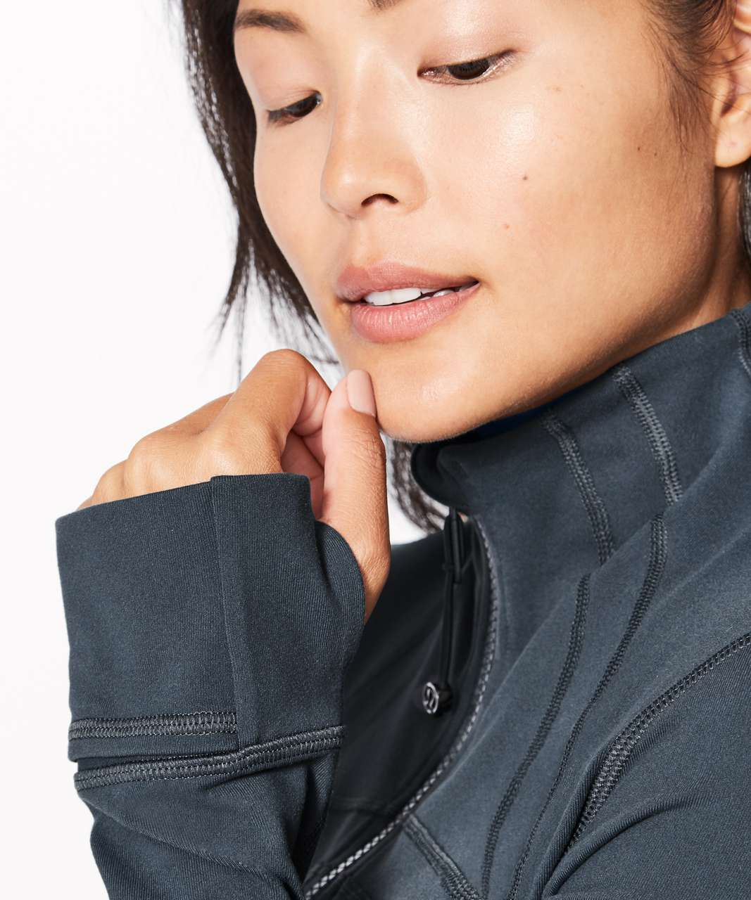 Lululemon Define Jacket - Melanite