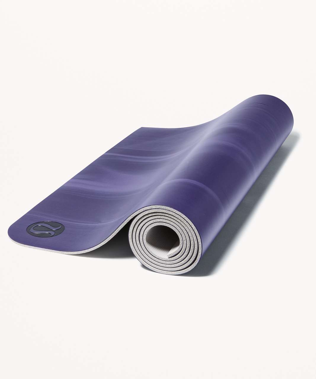 858cd39326 Lululemon The Reversible Mat 5mm - Aeon / Viola / Chrome - lulu fanatics
