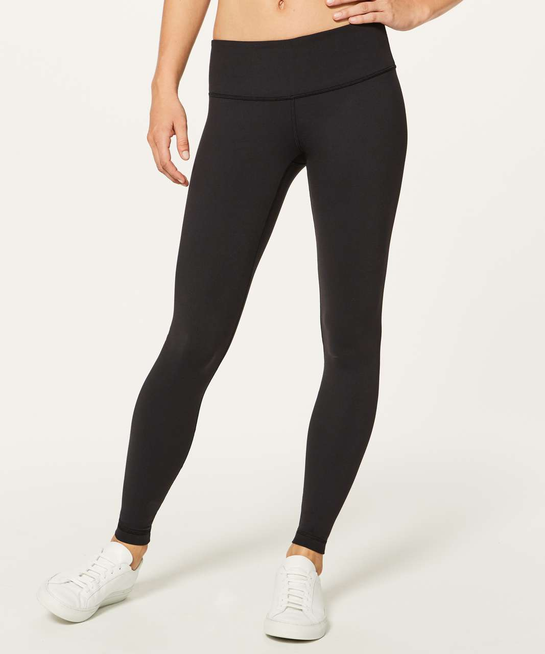 4910c803d6 Lululemon Wunder Under Low-Rise Tight *Full-On Luon 28