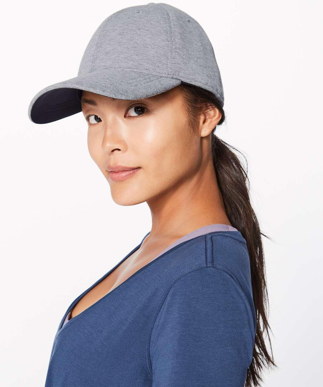 4be744595a29d Lululemon Baller Hat - Heathered Core Medium Grey - lulu fanatics