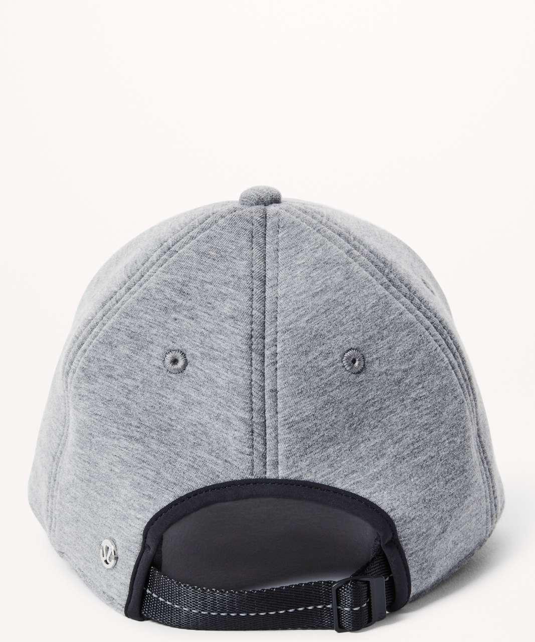 Lululemon Baller Hat - Heathered Core Medium Grey