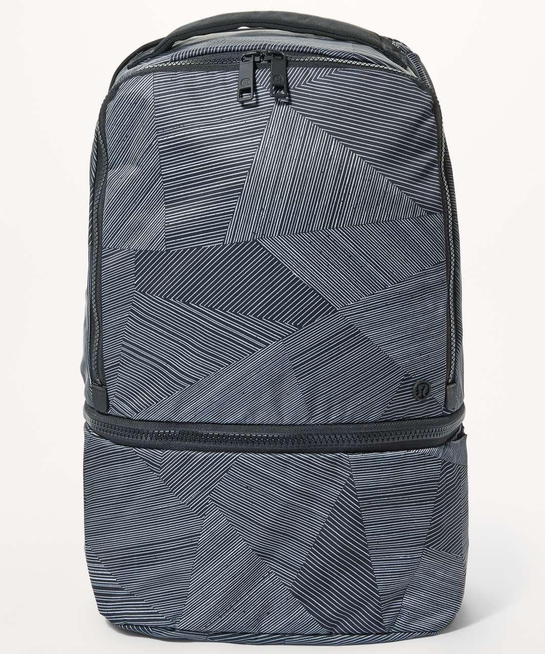 Lululemon Go Lightly Backpack Large 24l Etch Maxi Ice