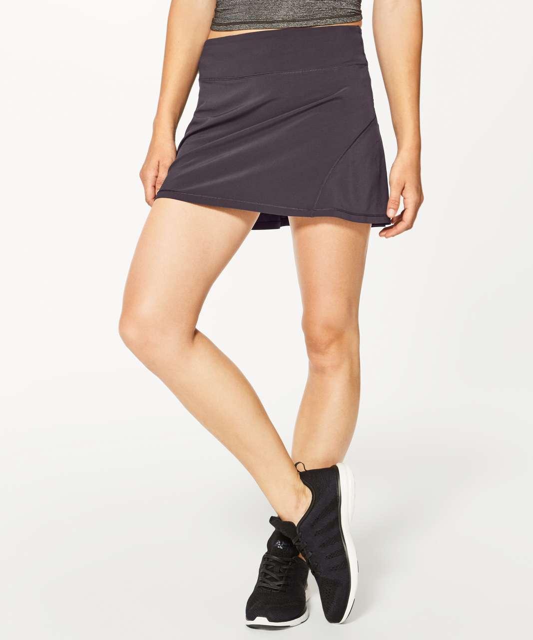 """Lululemon Circuit Breaker Skirt II (Tall) (15"""") - Pelt"""