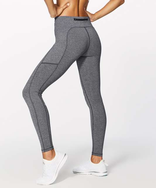 6a8d8d67d7941 Lululemon Speed Up Tight *Full-On Luxtreme Brushed 28