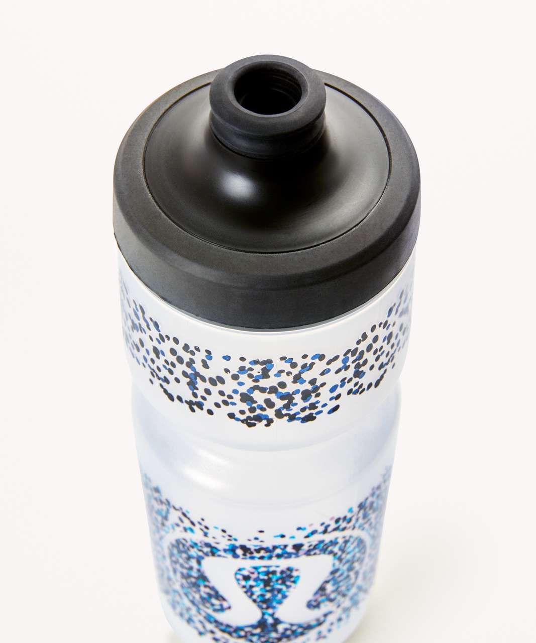 Lululemon Purist Cycling Water Bottle - Purist Dotted Speckle