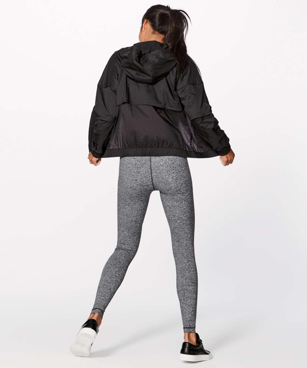 Lululemon Refined Jacket - Black