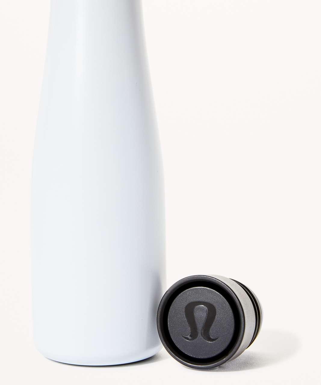 0e6b22e266 Lululemon Refresh Hot/Cold Bottle - White - lulu fanatics