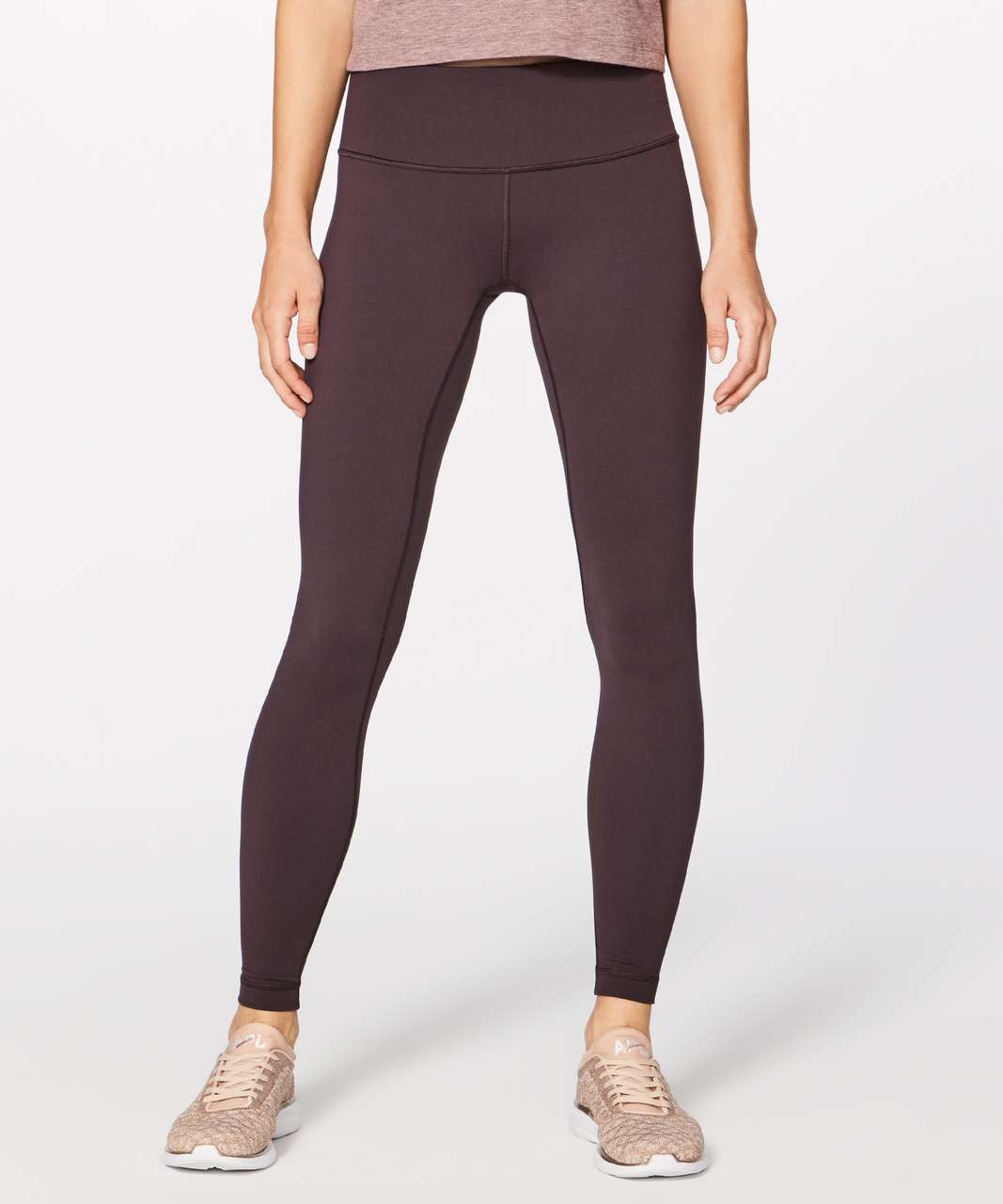 fd66a6040ec29 Lululemon Wunder Under Low-Rise Tight (Full-On Luon 28