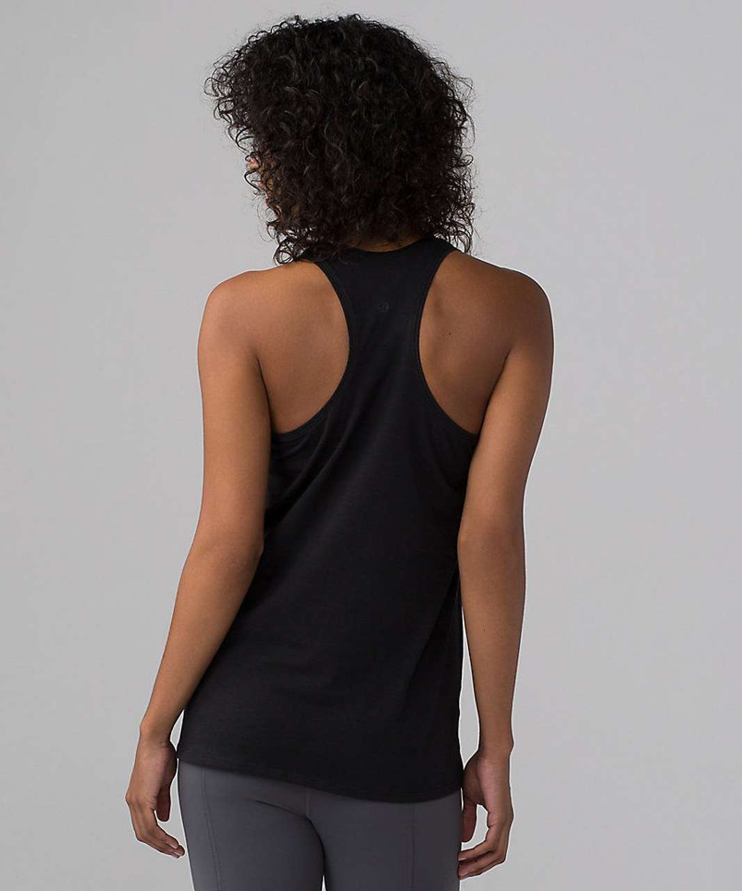 Lululemon Love Tank *Amour - Black