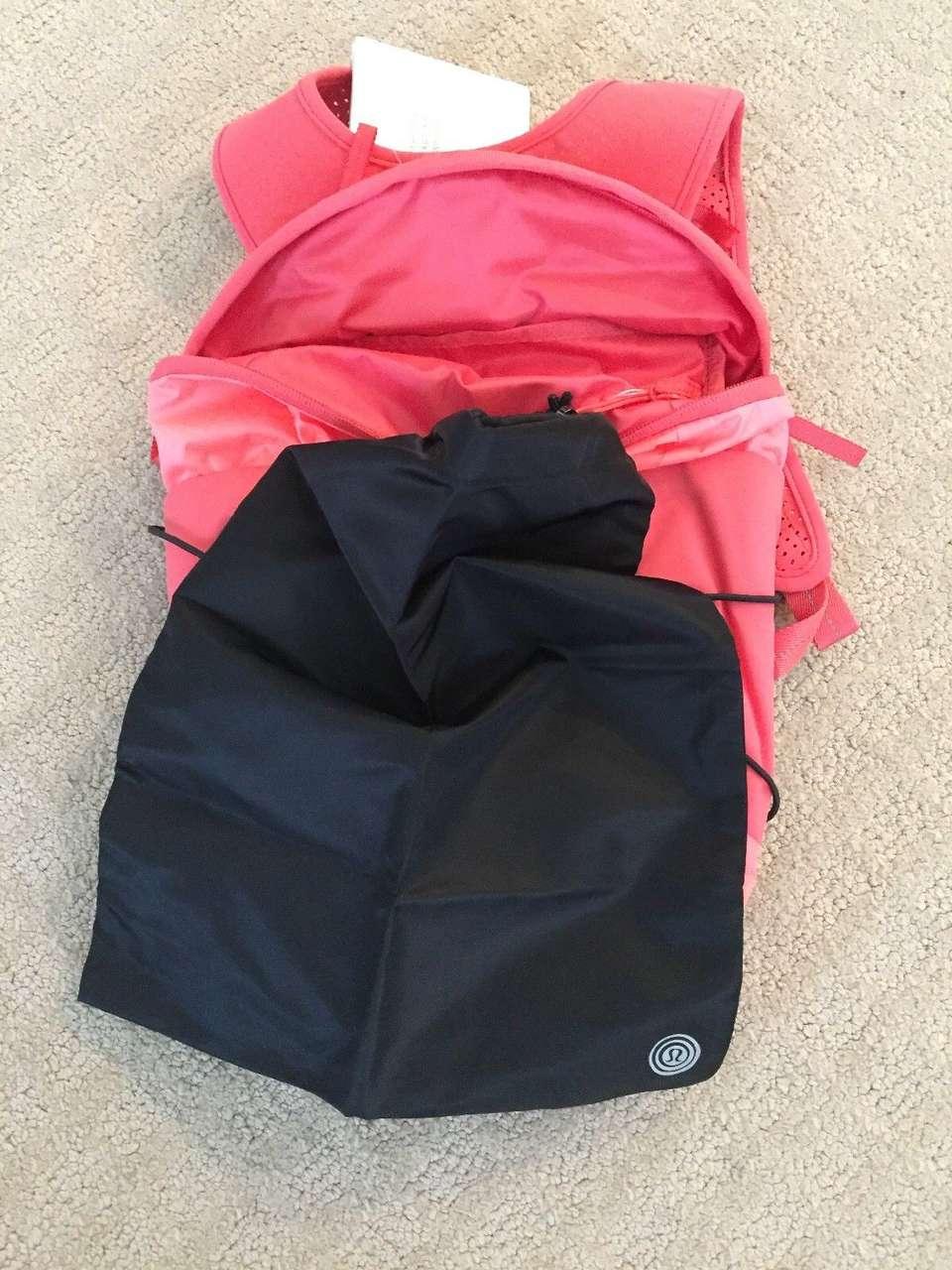 Lululemon Run All Day Backpack II *SW - 2017 Seawheeze - GRAL