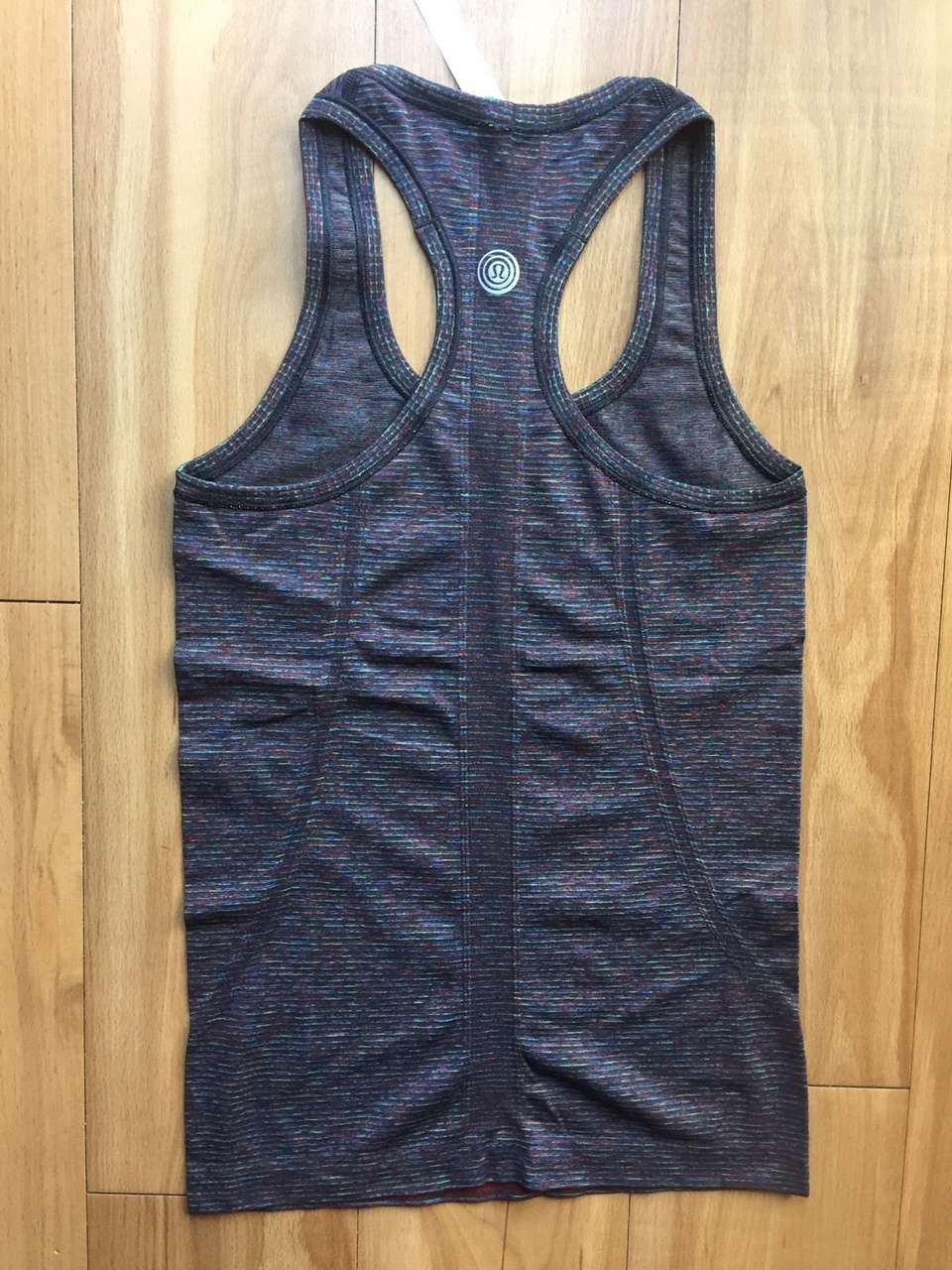 Lululemon Swiftly Tech Racerback *SW - 2017 Seawheeze - RDLM