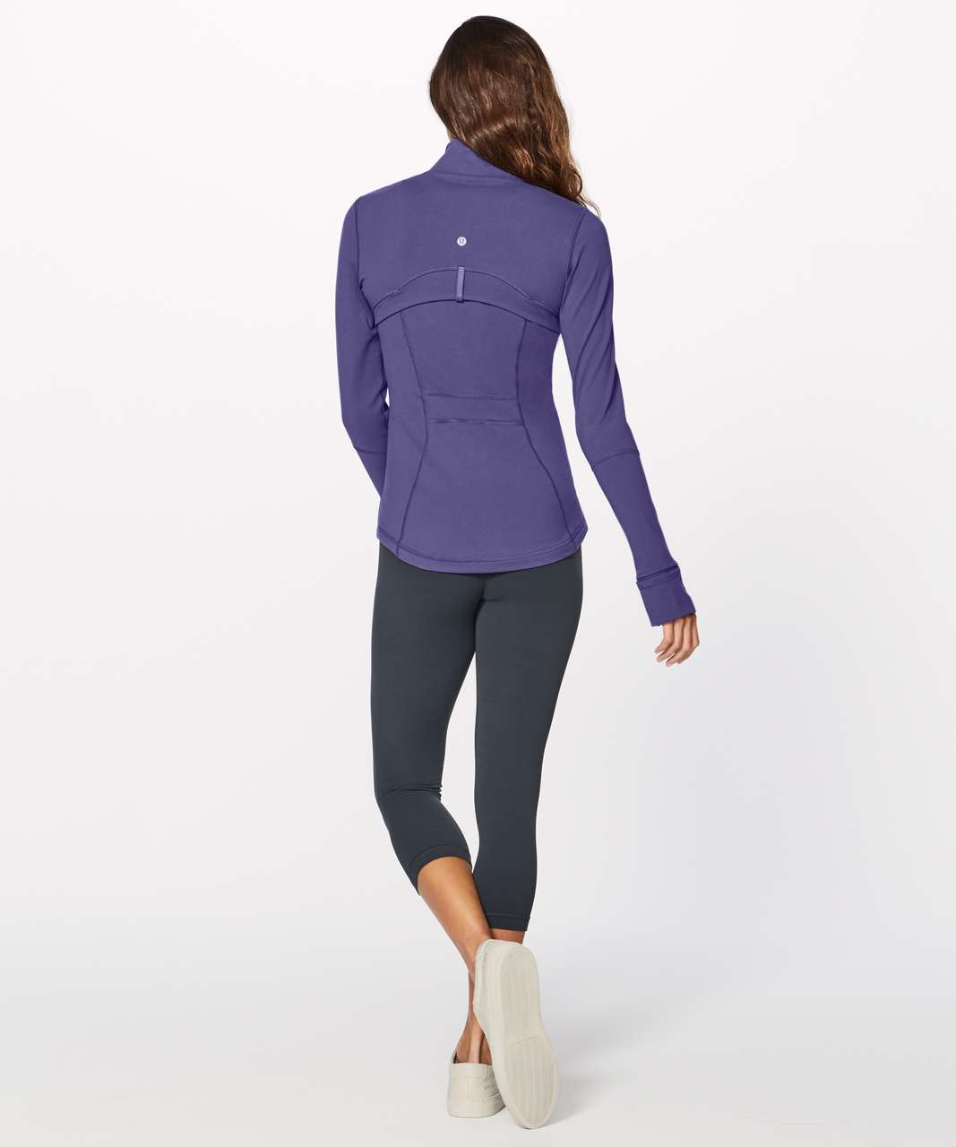 Lululemon Define Jacket - Viola