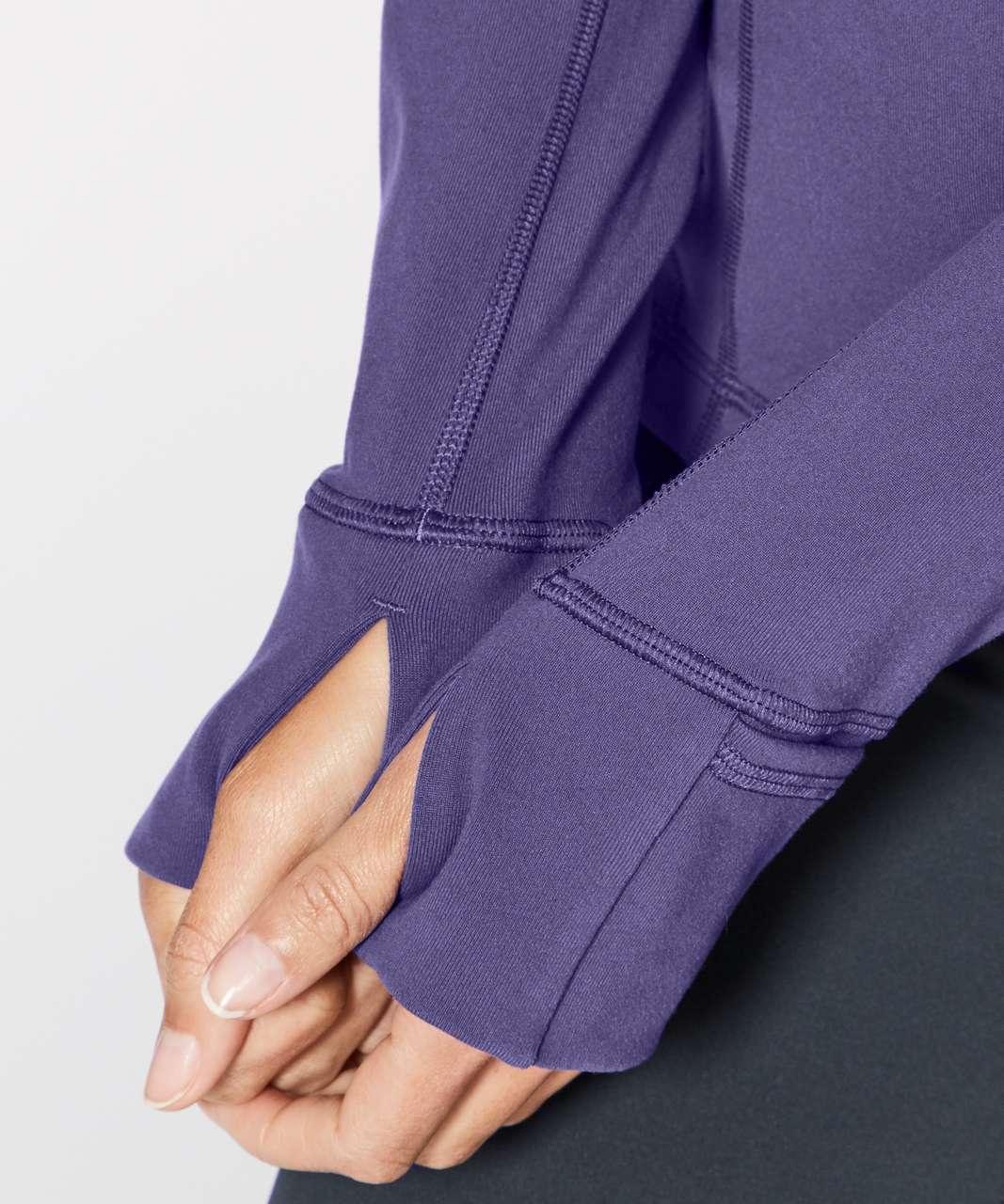 Lululemon Define Jacket - Viola