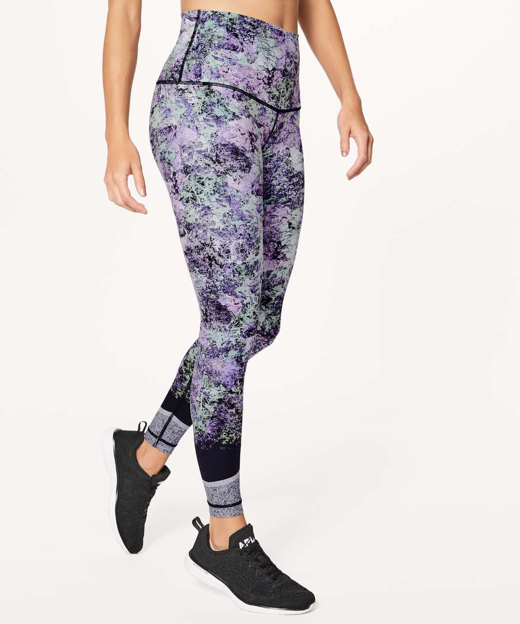 4f47f6c3cd Lululemon Wunder Under Hi-Rise Tight (Nulux 28