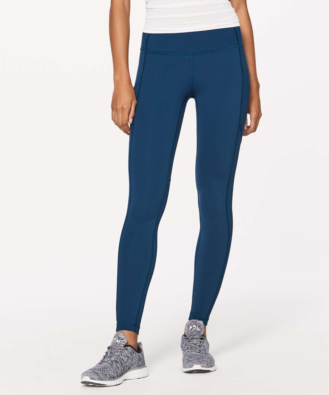"Lululemon Speed Tight V (29"") - Night Tide"