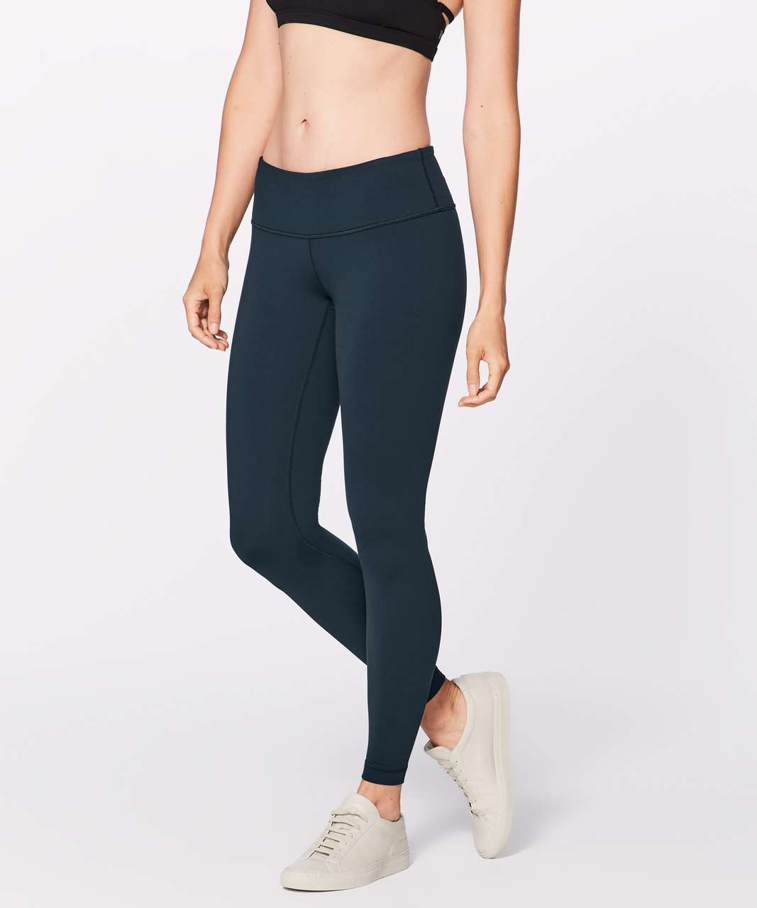 58ddbeeb31a80 Lululemon Wunder Under Low-Rise Tight *Full-On Luon 28