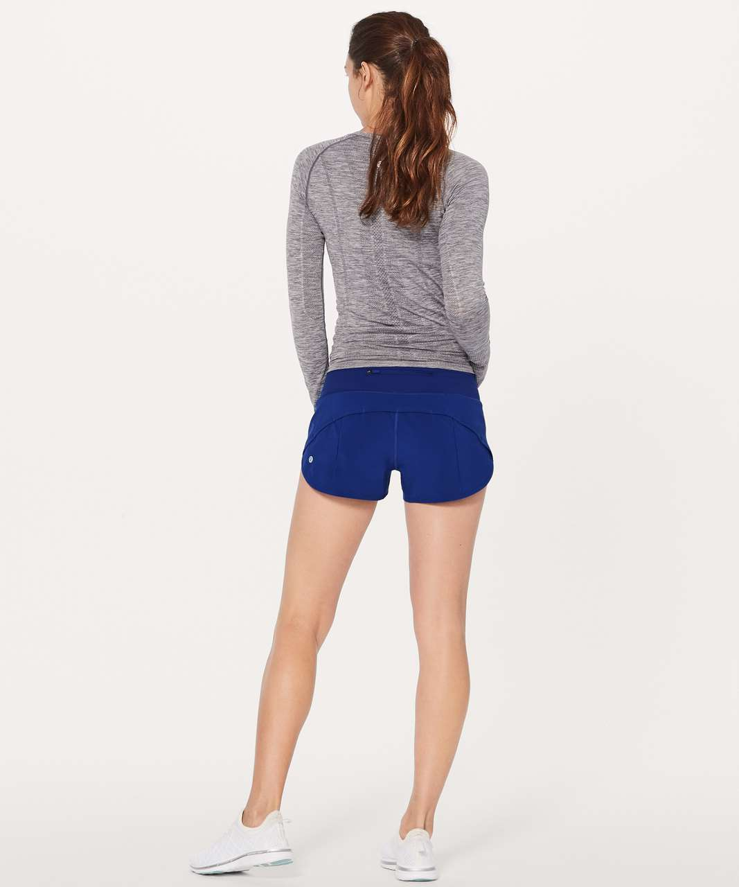 "Lululemon Speed Up Short *2.5"" - Psychic"