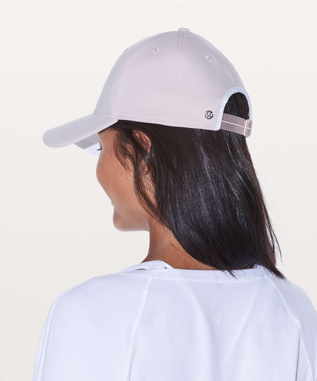 Lululemon Baller Hat - Misty Pink
