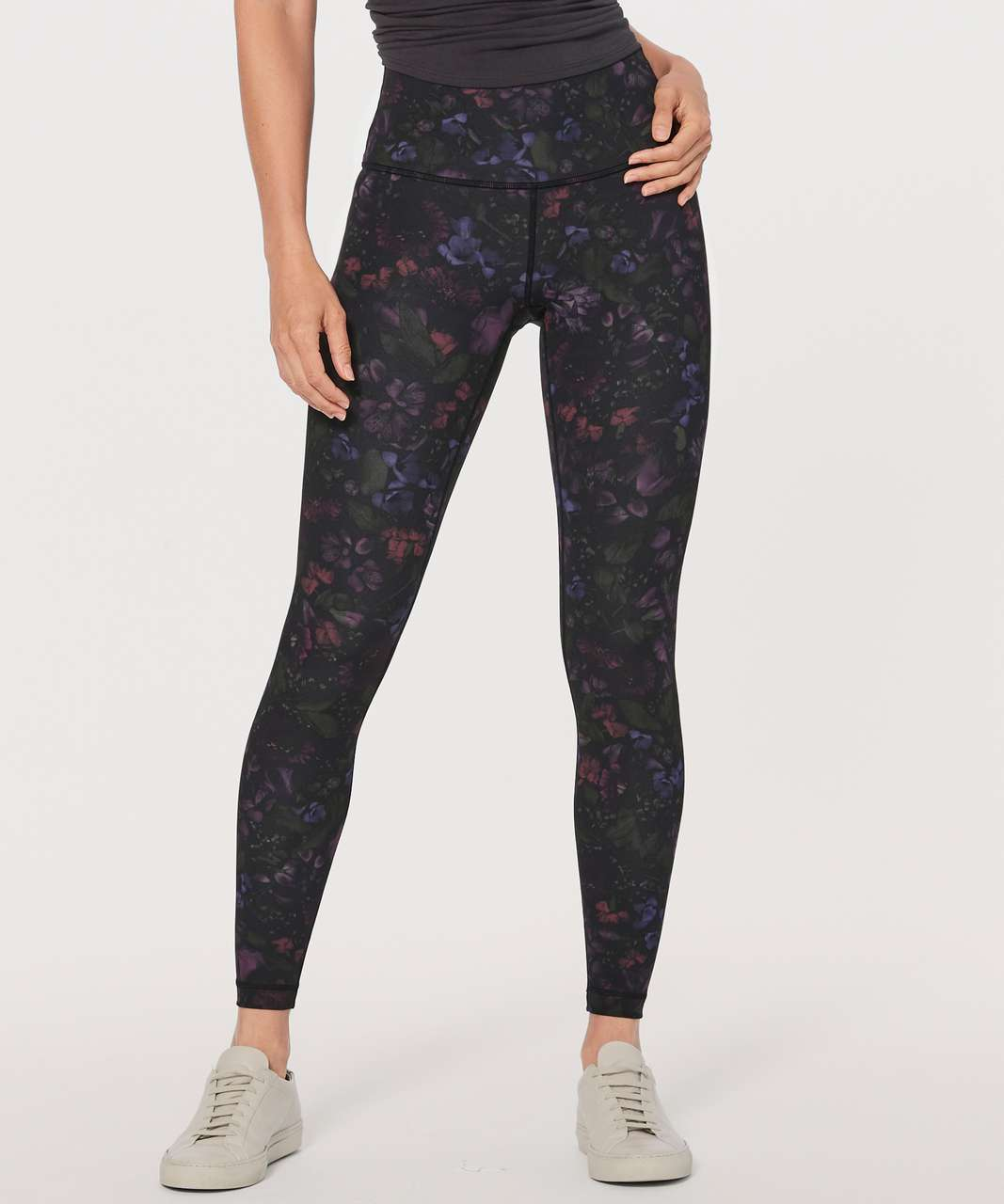 ab8da7f0f Lululemon Wunder Under Hi-Rise Tight (Full-On Luxtreme 28