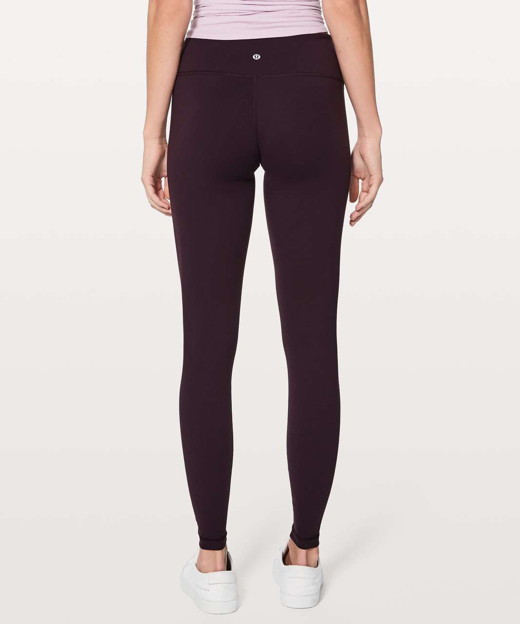 68aed42b8f33f Lululemon Wunder Under Low-Rise Tight *Full-On Luon 28