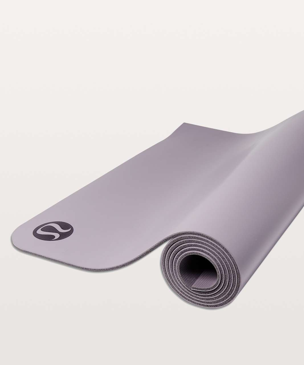3191aeb5aa Lululemon The Reversible Mat 5mm - Lavender Grey / Magnum - lulu fanatics