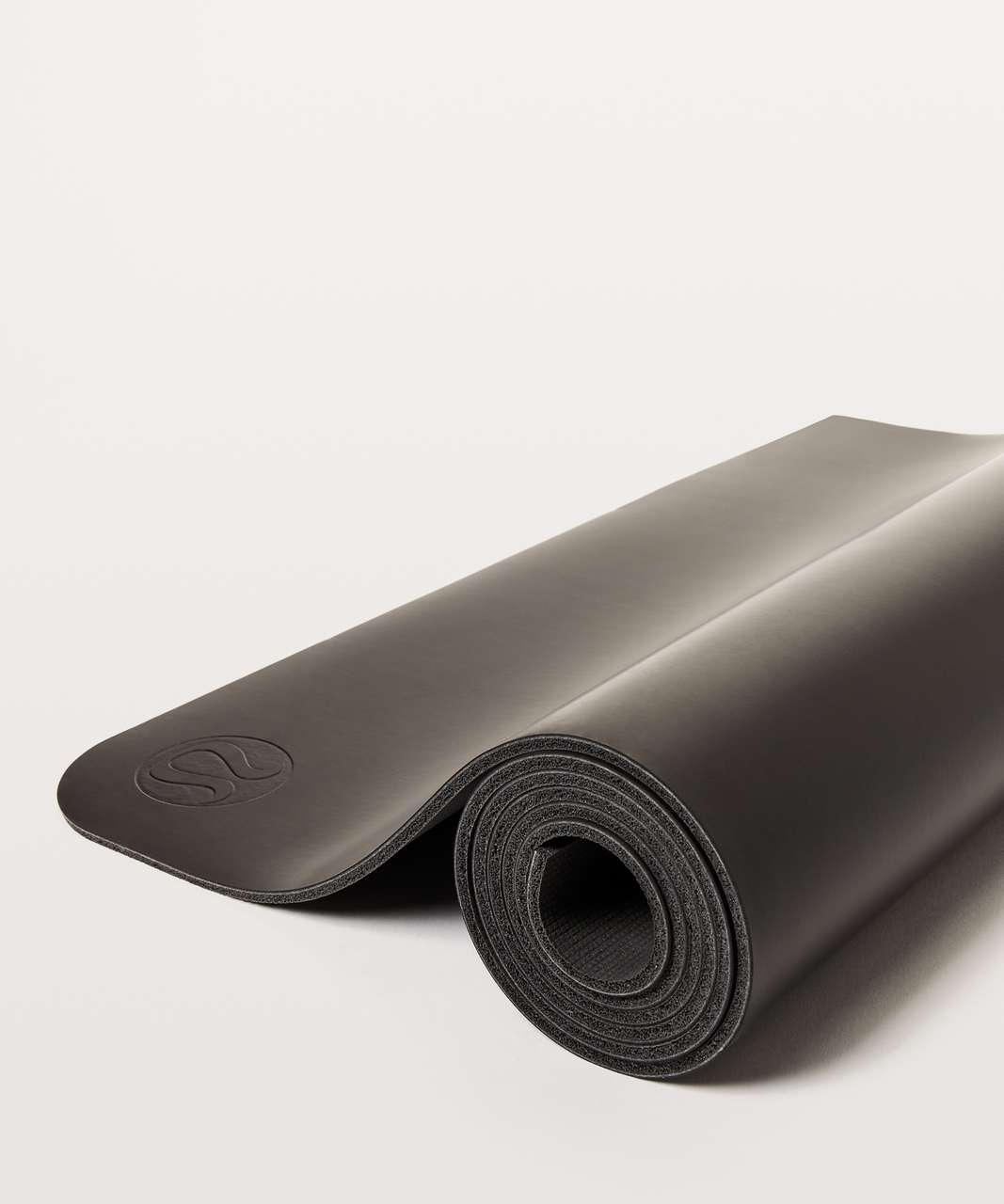dca3faab03 Lululemon The Reversible Mat 5mm - Black - lulu fanatics
