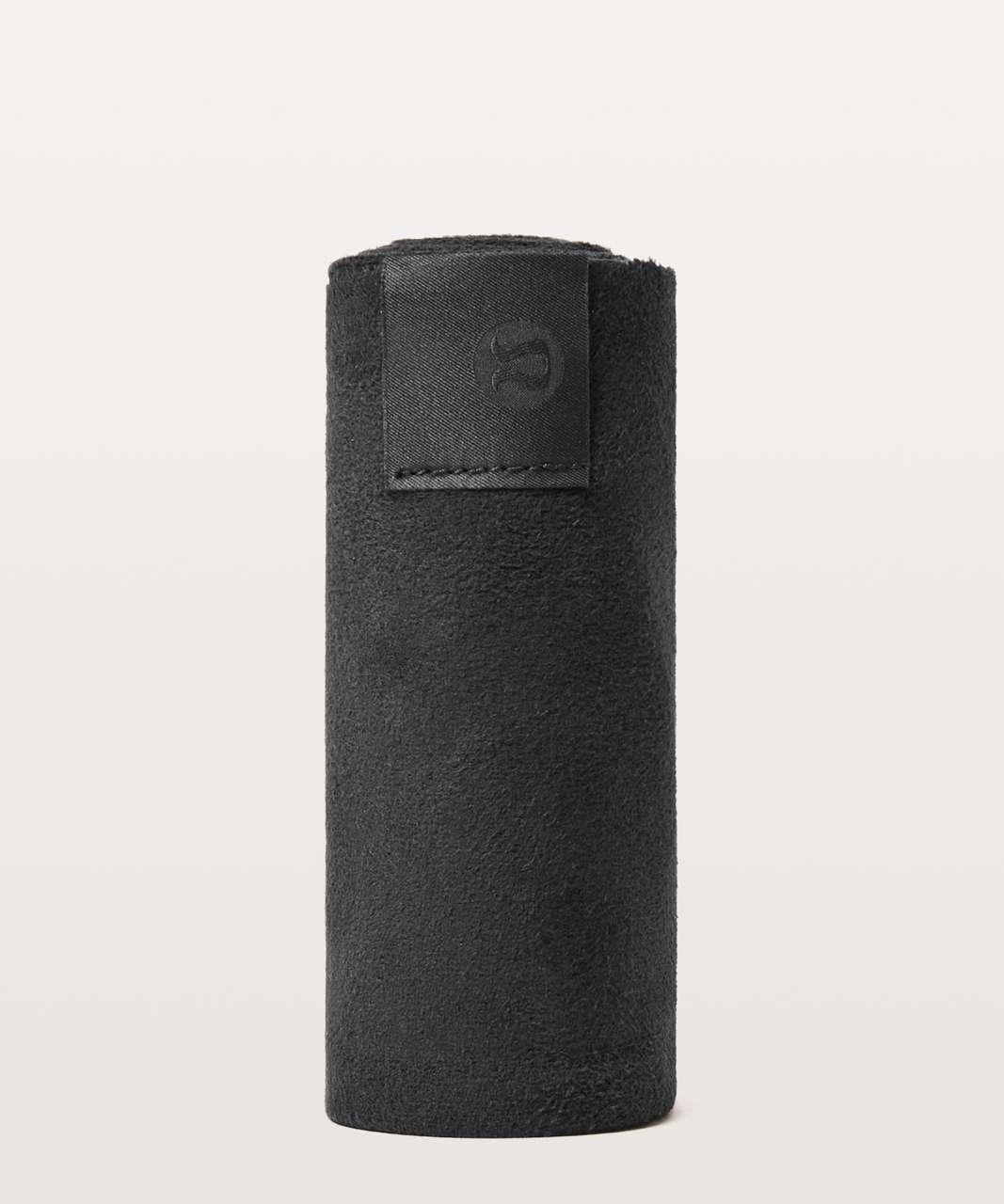 Lululemon The (Small) Towel - Black