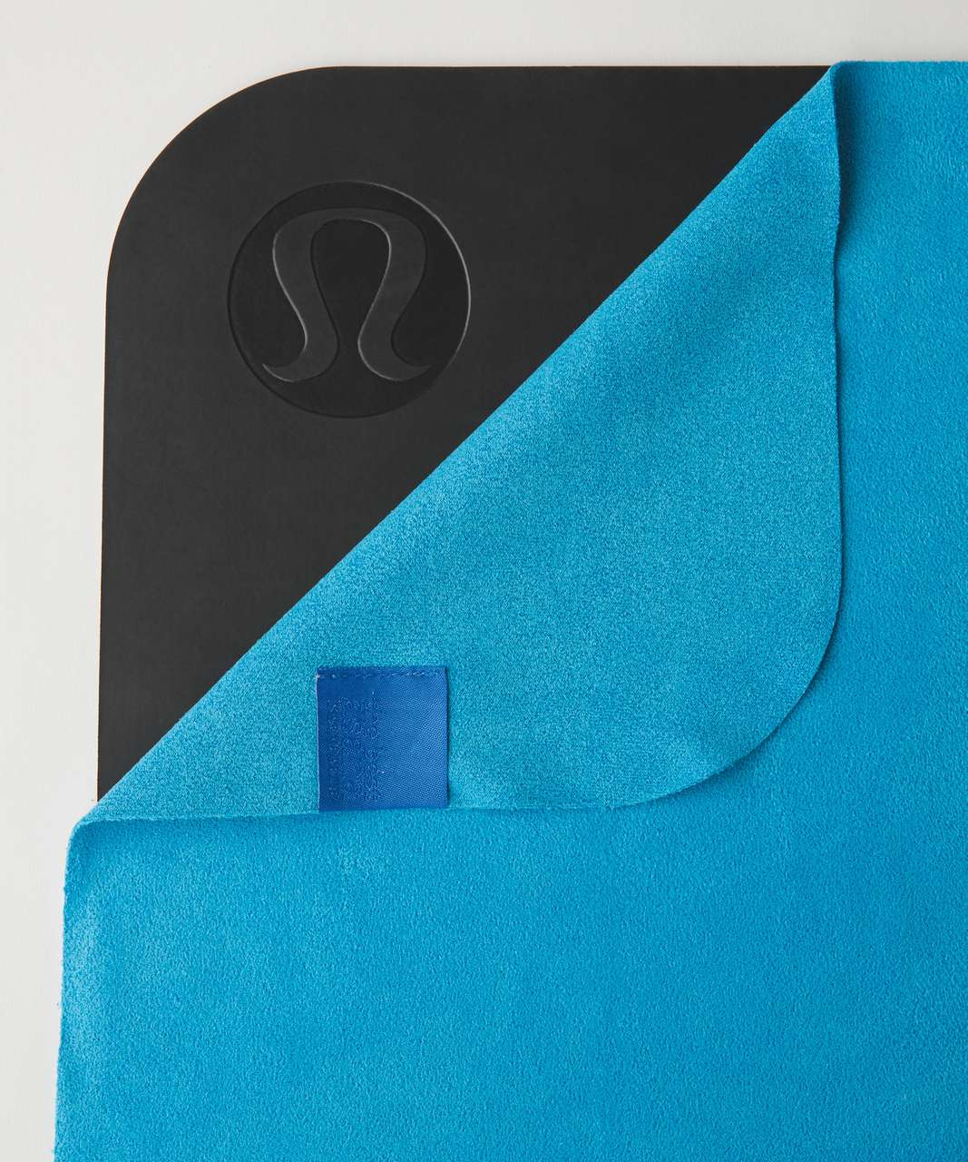 Lululemon The (Small) Towel - Kayak Blue