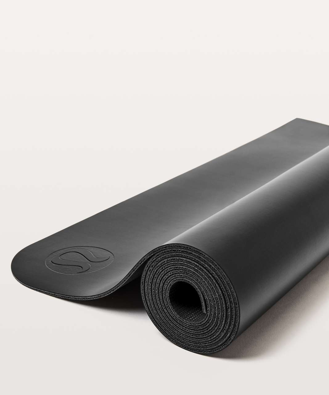 Lululemon The Reversible Mat 3mm Black Lulu Fanatics