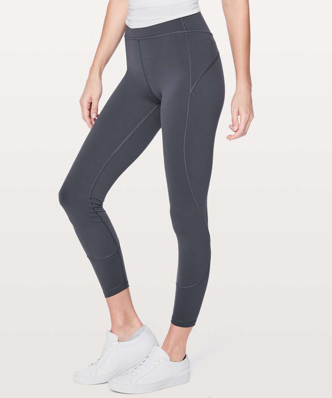 5747b720a9ab6 Lululemon In Movement 7/8 Tight Everlux 25