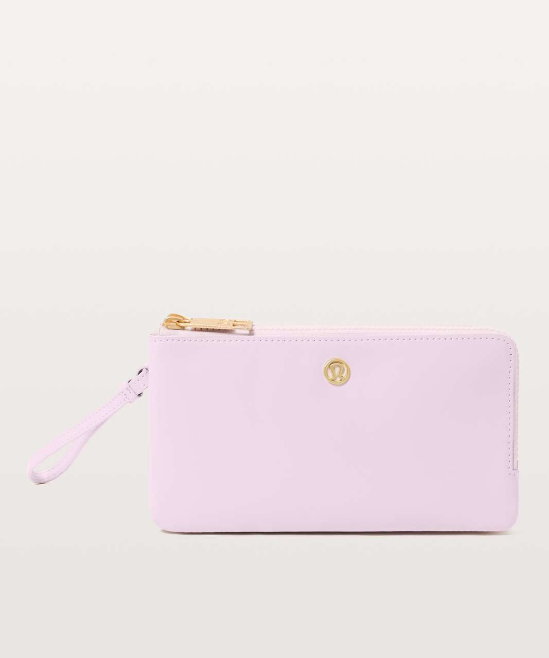 Lululemon Double Up Pouch - Misty Pink (First Release)