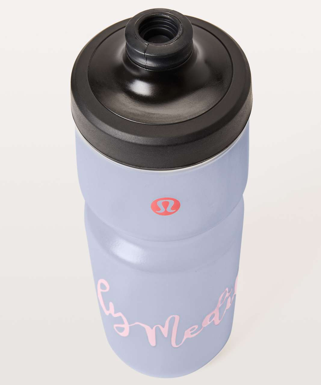 Lululemon Purist Cycling Water Bottle - Highly Meditated