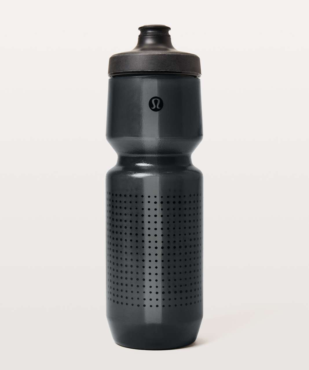 Lululemon Purist Cycling Water Bottle - Wonky Dot