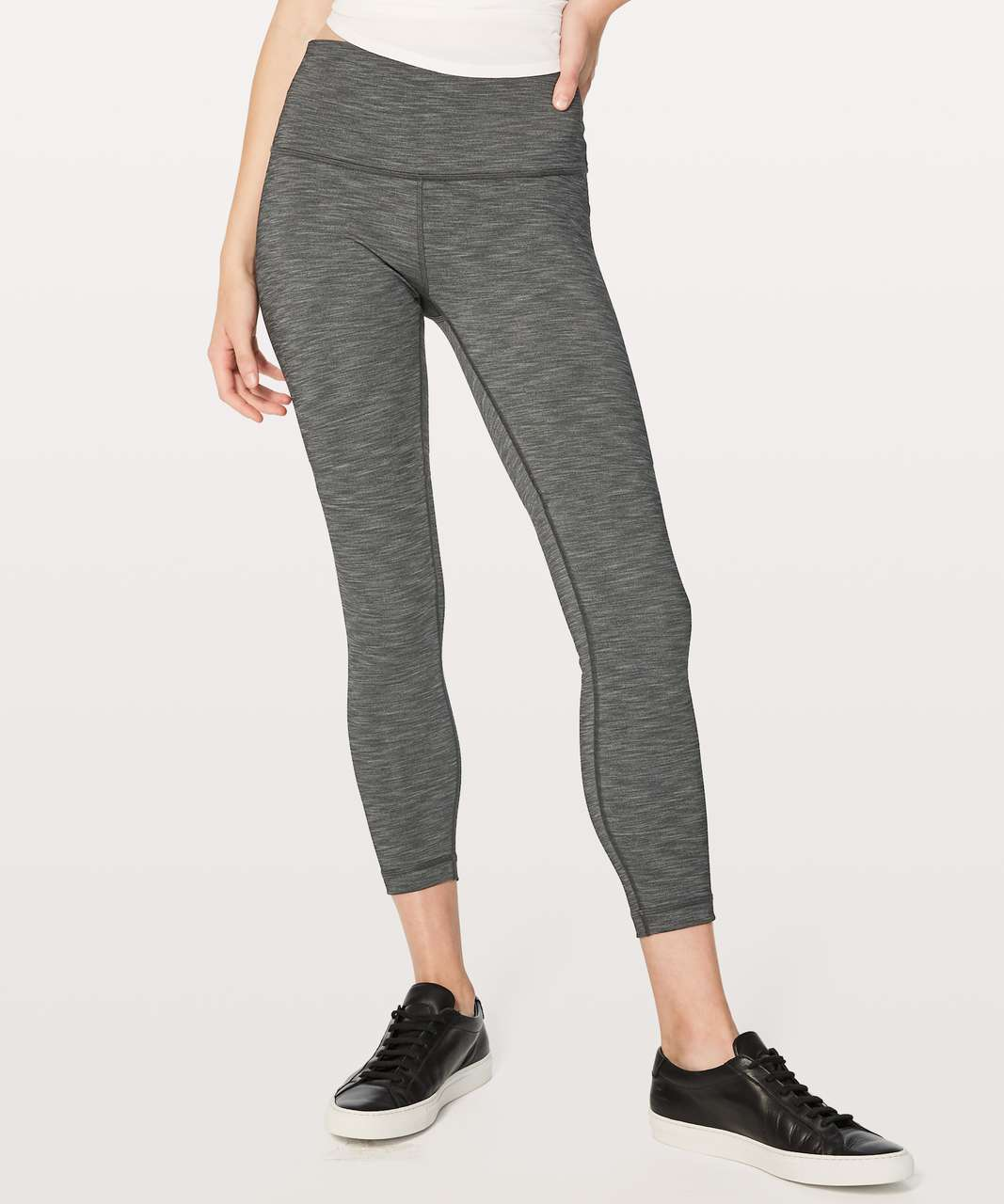 b76fb90b65 Lululemon Wunder Under Hi-Rise 7/8 Tight *Full-On Luxtreme 25 ...